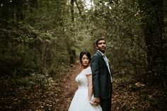 Big Sur California Wedding Pictures | Redwoods Camp Wedding | Getting married in California State Park | by Mark Trela Photography | (www.marktrela.com)