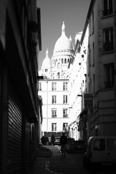 Sacré-Coeur Been there.... Beautiful!