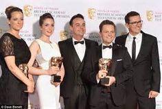 Ant & Dec BAFTA 2015 #antanddec