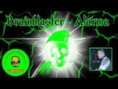 Brainblaster - Alarma