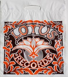 Lotus Records - Stafford - 1980's Vinyl Store, Music Images, Band Photos, Cd Cover, Record Player, Quality T Shirts, Tapestry, Classic, Lotus