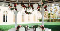 Romantic Georgian Wedding Inspiration