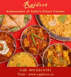 Best Indian Restaurant Buffet Calgary