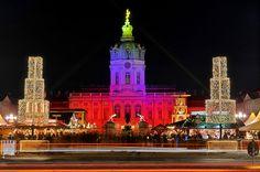 Berlin visit in December