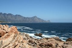 South Africa - Western Cape - Rooi Els