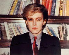 David Sylvian, library