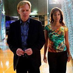 Veja 7 motivos para você se tornar um investigador de CSI: Miami http://r7.com/nqFv