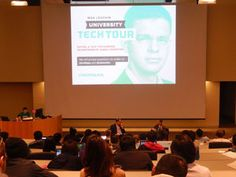 C-U featured in national Internet initiative launch event