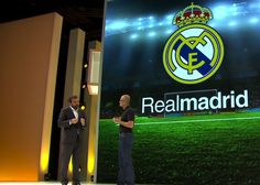 How technology is transforming Real Madrid, with help from Microsoft