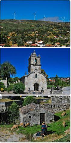 Aldeias de Portugal - Mezio Distrito: Viseu - Concelho: Castro Daire -…