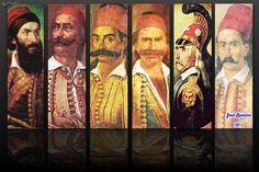 Revolution! Greek Supper Club
