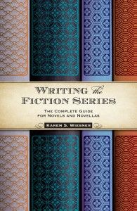 Five Mistakes to Avoid When Writing a Fiction Series - Useful for planning out a single novel as well.
