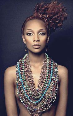 Ebony αφρικανική γυμνό φωτογραφίες