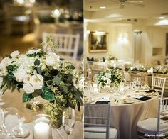 Nantucket Wedding at The Wauwinet by Soiree Floral & Clayton Austin #nantucket #wedding #soireefloral