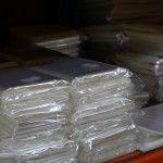 folia stretch, opakowania foliowe, producent opakowan foliowych, torebki foliowe Container, Madness