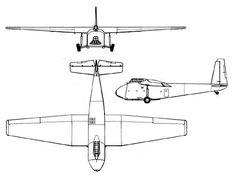 Halmilcar planeador | Aviones Segunda Guerra Mundial Parte 3: Gran Bretaña