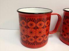 Finel Mug (Pattern Kehrä)