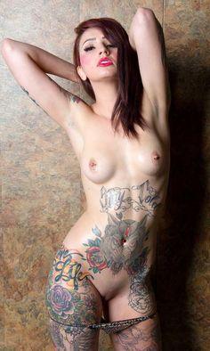 Body inks