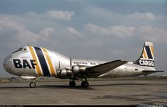 Aviation Traders ATL-98 Carvair - British Air Ferries - BAF | Aviation Photo #4875237 | Airliners.net