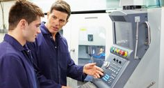 3 Keys to Winning the Manufacturing Talent Battle