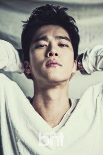Ha Seok Jin.. I don't know much about him, but hell he gave me feels when I watched Legendary Witches