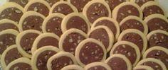 Fantastické kávové řezy s vanilkovým krémem a piškoty   NejRecept.cz Beans, Vegetables, Food, Essen, Vegetable Recipes, Meals, Yemek, Beans Recipes, Veggies