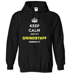 Keep Calm And Let Grindstaff Handle It - #inexpensive gift #grandma gift. MORE INFO => https://www.sunfrog.com/Names/Keep-Calm-And-Let-Grindstaff-Handle-It-jznbk-Black-13206666-Hoodie.html?68278