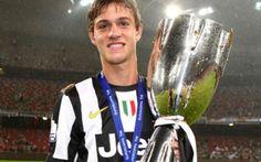 Juventus, Marotta trova i fondi per anticipare il rientro di Rugani a Torino #calciomercato #juventus #juve