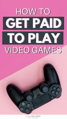 Are you ready to get paid to play games? There are legit sites that pay when you play web-based games. Make Money Blogging, Make Money From Home, Way To Make Money, Saving Money, How To Get, Play Game Online, Online Games, Play Games For Money, Free Slots