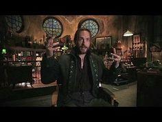 Sleepy Hollow - Season 2: Comic-Con 2014: Occulus Rift Recap -- Holy Headless Horseman! Watch as these lucky fans get their digitally-enhanced heads chopped off on-screen. -- http://www.tvweb.com/shows/sleepy-hollow/season-2--comic-con-2014-occulus-rift-recap