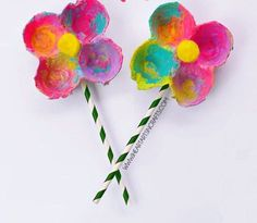 These easy, DIY Mother's Day crafts for kids will be just as much fun for them to give as it is for her to receive. From handprints to photo gifts, get our best Mother's Day craft ideas here. Diy Gifts For Mothers, Mothers Day Crafts For Kids, Fathers Day Crafts, Diy For Kids, Happy Mothers, Toddler Crafts, Preschool Crafts, Kids Crafts, Easy Mother's Day Crafts
