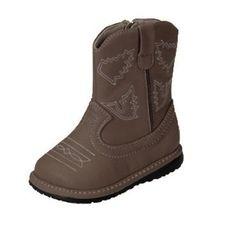Squeak Me Shoes Boys Cowboy Boot Toddler Shoes (7, Wheat) by Squeak Me Shoes, http://www.amazon.com/dp/B009KT7IC0/ref=cm_sw_r_pi_dp_6taZqb1WQJM7N