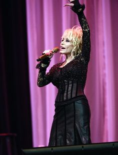 Dolly Parton Photos - Dolly Parton: Pure and Simple, Benefiting the Opry Trust Fund - Zimbio