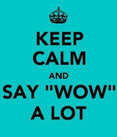 99 parodies de l'affiche Keep calm and carry on