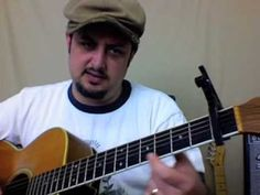 Easy Songs (Guitar Lesson) Acoustic Guitar Lesson - Green Day - Boulevard of Broken Dreams