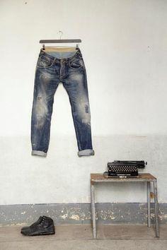 Denim & Workwear