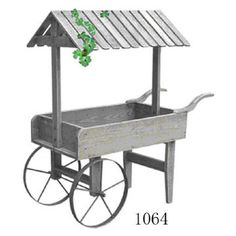 garden cart - Google Search