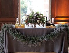 Gorgeous Grey Wedding Inspiration - Inspired By This