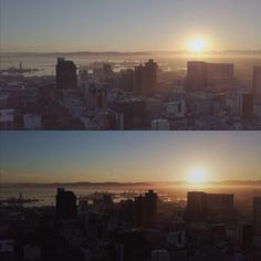 Dji Mavic : TIPS For The Best Cinematic Look From Your Drone Dji Drone, Drones, Seattle Skyline, New York Skyline, Mavic, Good Things, How To Get, Tutorials, Image
