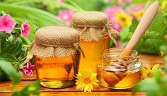 Hướng dẫn cho trẻ em uống mật ong nguyên chất đúng cách