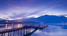 Sun Moon Lake | Taiwan | Asia Ultra-Luxe Custom Tours | Remote Lands