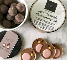 Stocking Filler Ideas From Hotel Chocolat