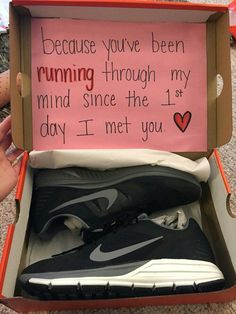 Perfect Valentines gift for a guy!!