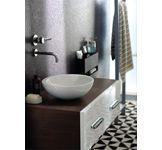 Vasque à poser collection Vanity par Allia le spécialiste de la salle de bains
