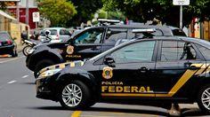 'PF' aguarda mandado de 'prisão' para cumprir em mais uma operação que será decretada a qualquer momento | Pensa Brasil