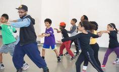 Hip-Hop Minis #event #kids