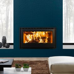 Artek, Fireplace, Home Decor, Decor