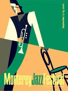 Monterey Jazz Festival - 2010