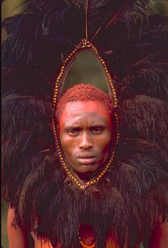 El Pueblo Maasai