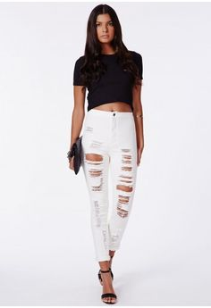 24506a45e 11 Best jeans trousers images